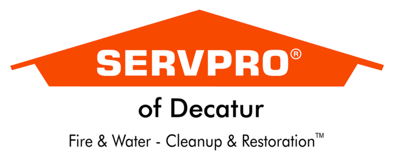SERVPRO Of Decatur